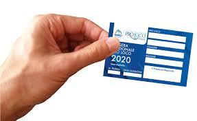 Azzerata quota sociale 2020