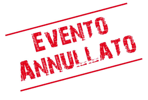 Carnevale 2020: ANNULLATO